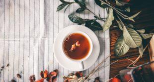 Une idée de cadeau : la thé box de Noel