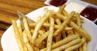 Cuisiner avec la friteuse sans huile, que des avantages