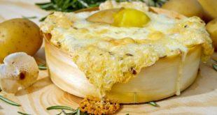 Mont d'or : tout savoir sur ce fromage